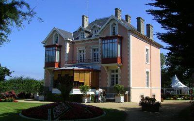 Granville et Christian Dior, une histoire d'amour